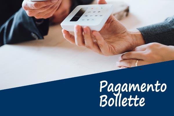 Pagamento Bollette