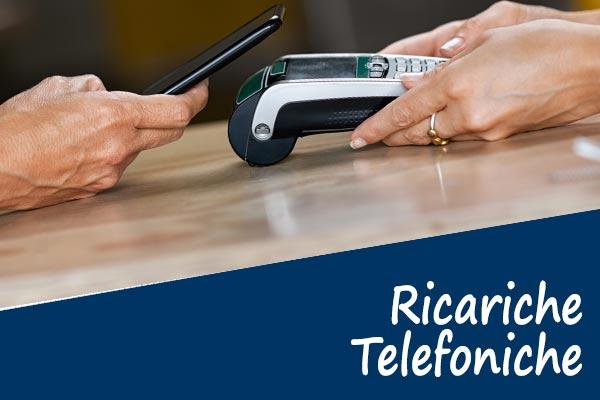 Ricariche Telefoniche